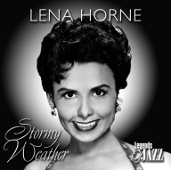 securedownload - Lena on album cover - stormy weather