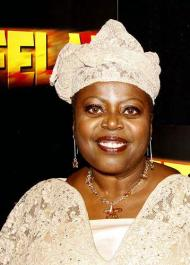 Lillias White - Playbill.com