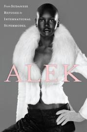 alek-wek-supermodel book