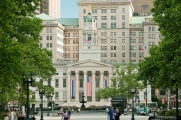 Brooklyn Borough Hall - nytimes.com