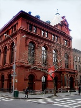 Brooklyn Historical Society - bhs.org