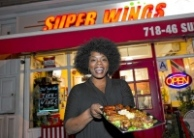 Colette Burnett - CEO SuperWings NY