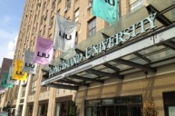 Long Island University - college data.com