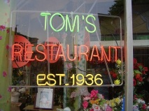 Tom's on Washington Avenue