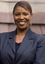 Public Advocate Letitia James, NY Daily News
