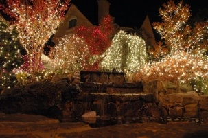 Dyker Heights - gonyc.about.com