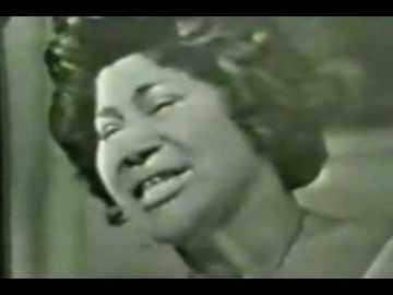 "Mahalia Jackson- ""How I Got Over"", lyricsmusic.com"