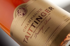 Tattinger Rose via google.co.uk