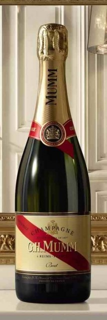 GM Mumm via thedrinksbusiness.com