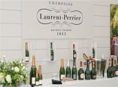 Laurent Perrier via wildcard.co.uk