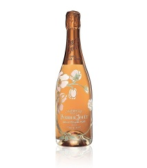 Perrier Jouet Rose via Kate Valdmanis, Pinterest