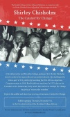 Shirley Chisholm via the chisholmproject.com