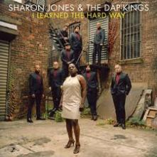 Sharon Jones and the Dap Kings - daptonerecords.com