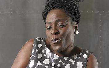 Sharon Jones - telegraph.co.uk