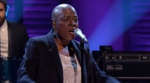 Sharon performs on Conan, www.stereogum.com