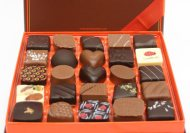 Handmade Chocolates from Jacque Torres - mrchocolate.com
