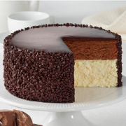 Chocolate Mousse - juniorscheesecake.com