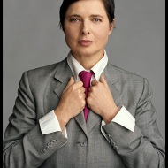 "Isabella Rossellini - Timothy Greenfield Sanders - ""About Face"""