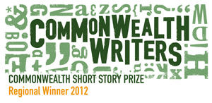 Commonwealth Writers Logo