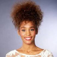 Whitney Houston - via InStyle Magazine