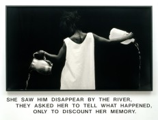 Lorna Simpson - Deutsche Bank - Art Mag. 72