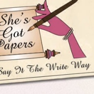 She's Got Papers