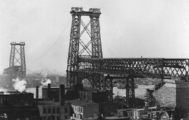 Williamsburg Bridge - nycroads.com