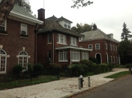 Flemish-bond brick in Lefferts Manor - The Weekly Nabe