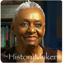 Bethann Hardison via The HistoryMakers