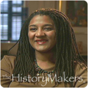Lynn Nottage via The HistoryMakers