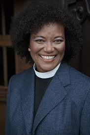 Rev. Julie Johnson Staples via Panys.org