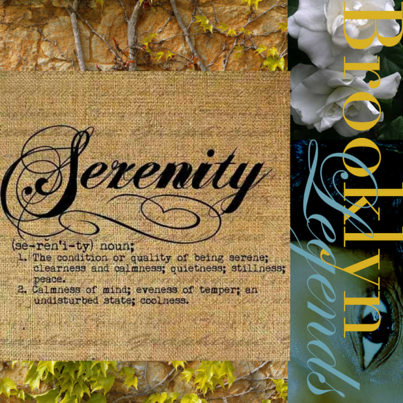Serenity Sunday Week 3 #5