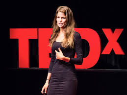 Cameron Russel ©Ted Talk
