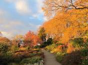 Fort Tryon Park - ©Time Out New York