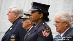 FDNY - Firefighter Wilson - Columbiapage.com