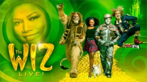 The Wiz Logo- NBC.com