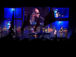 Stevie Wonder via youtube.com