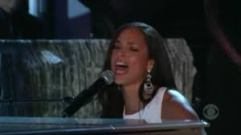 Alicia Keys via youtube.com