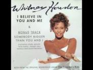 Whitney Houston via youtube.com