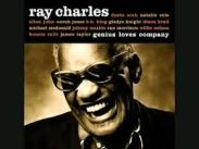 Ray Charles via youtube.com
