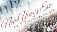New Year's Eve at Brooklyn Tabernacle