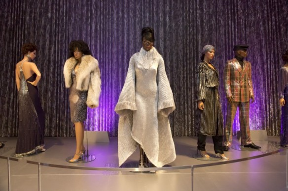 Ebony Fashion Fair - Guardianlv.com